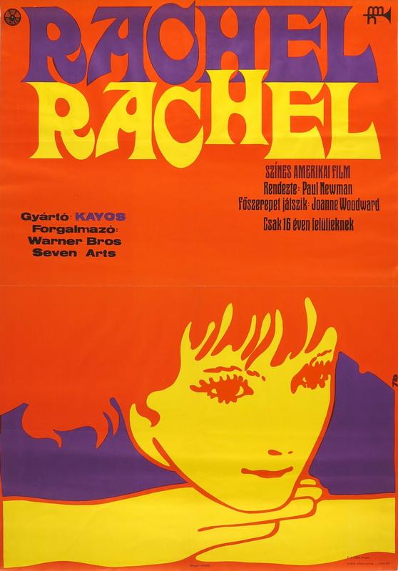 Ki Rachel a randevúból