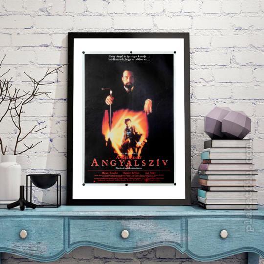 Angyalszív filmplakát