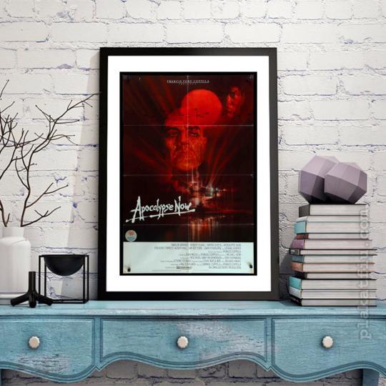 Apokalipszis most filmplakát