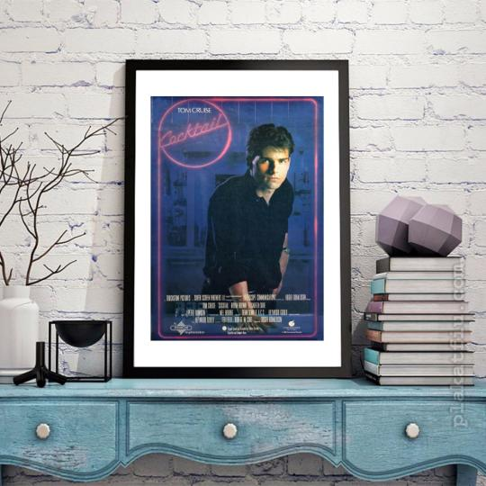 Coktail filmplakát