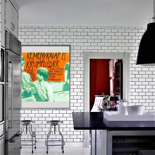 Keménykalap és krumpliorr movie poster