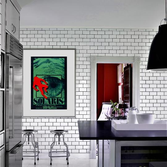 Solaris filmplakát