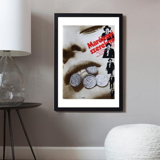 Maréknyi szerelem filmplakát