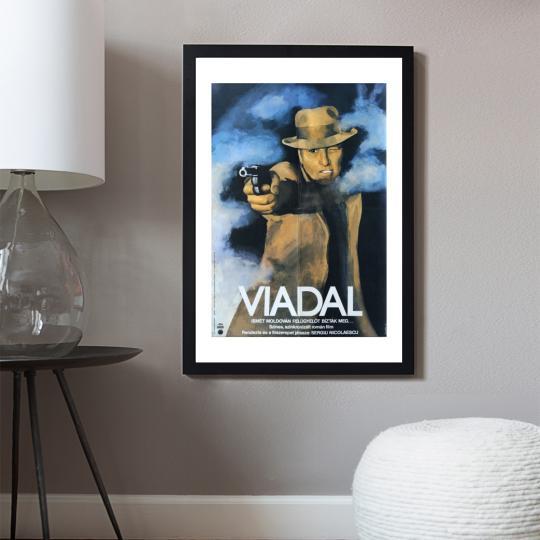 Viadal filmplakát
