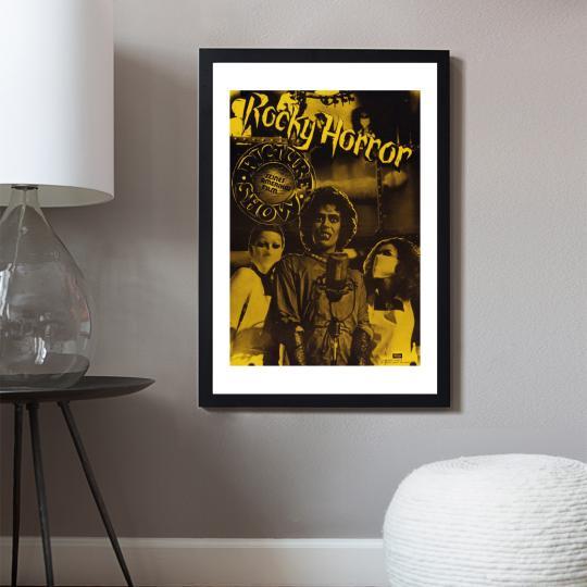 Rocky Horror Picture Show filmplakát