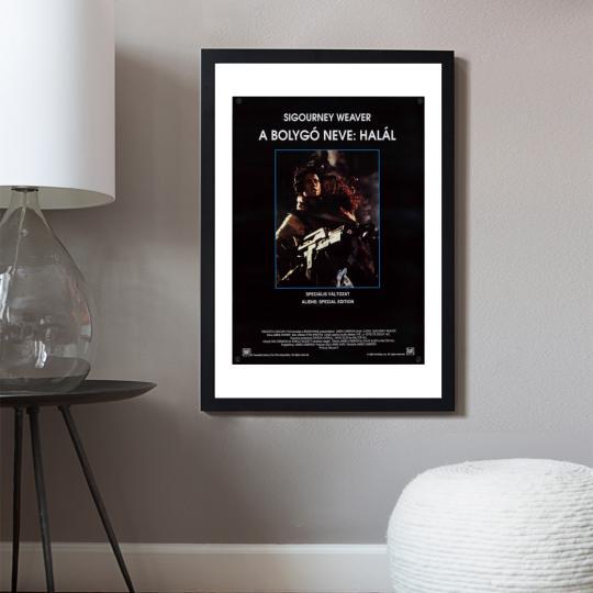 A bolygó neve : Halál filmplakát
