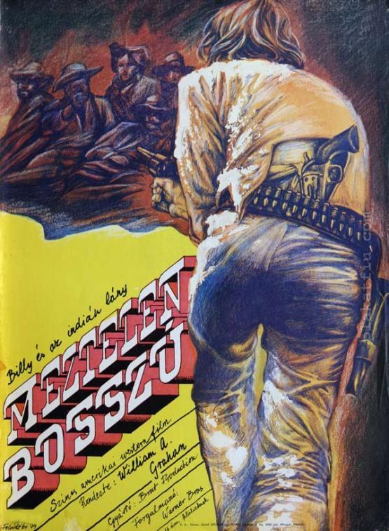 Meztelen bosszú filmplakát