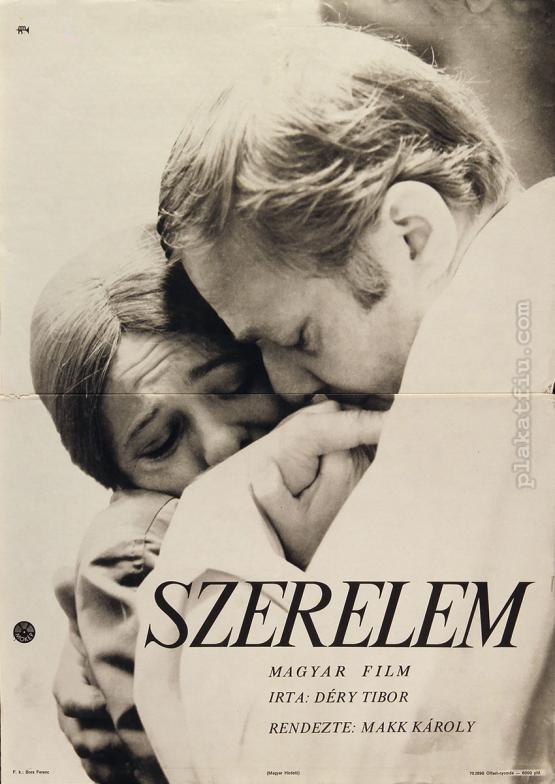 Szerelem filmplakát