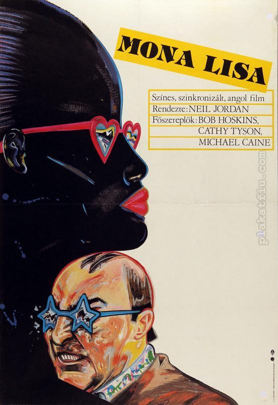 Mona Lisa filmplakát