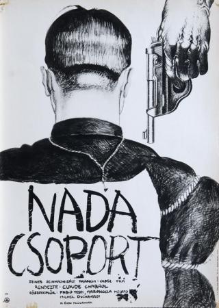 Nada csoport filmplakát