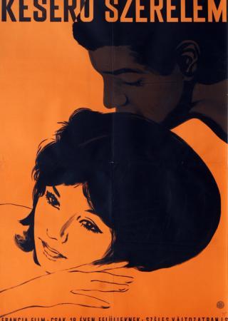 Keserű szerelem filmplakát