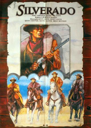 Silverado filmplakát