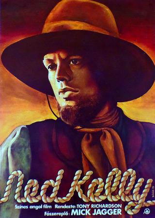 Ned Kelly filmplakát