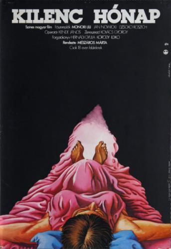 Kilenc hónap filmplakát