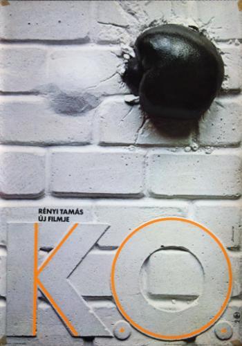 K.O. filmplakát