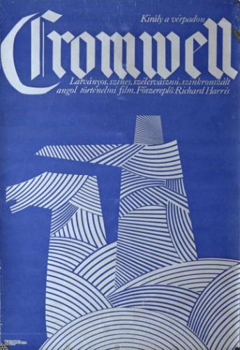 Cromwell filmplakát