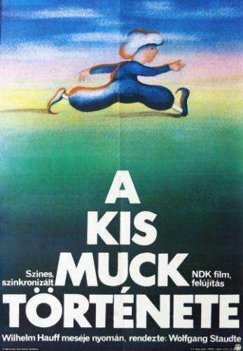 A kis Muck története  filmplakát