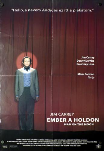 Ember a Holdon movie poster
