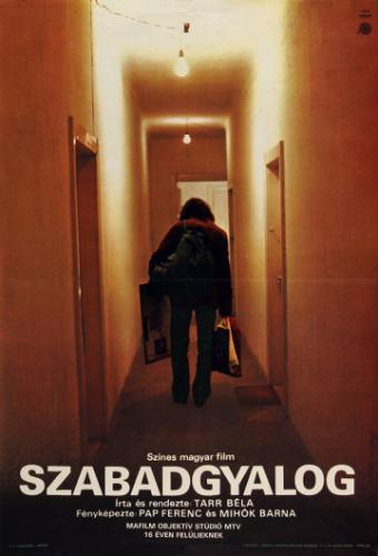 Szabadgyalog filmplakát