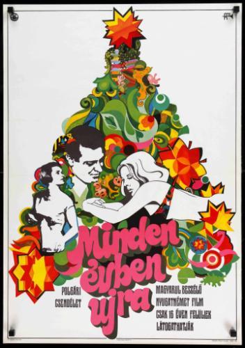 Minden évben újra filmplakát