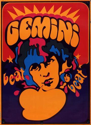Gemini filmplakát