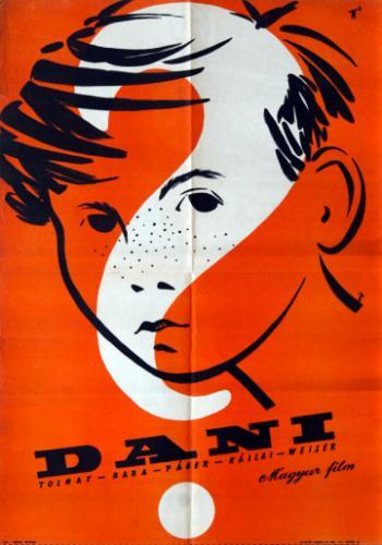 Dani filmplakát