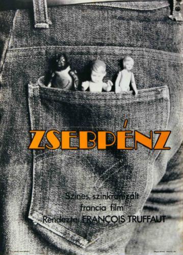 Zsebpénz filmplakát