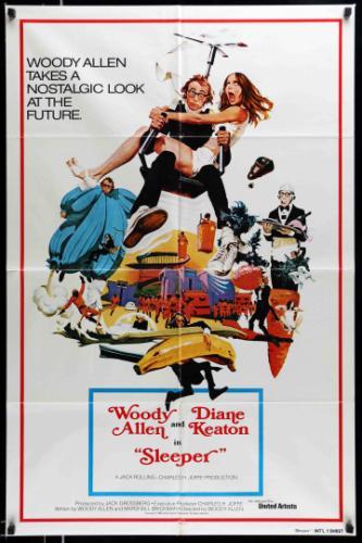 Hétalvó filmplakát